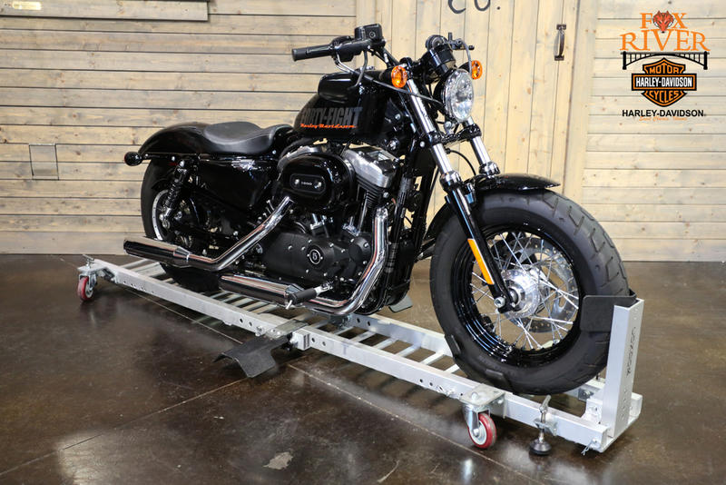 2015 Harley-Davidson® XL1200X - Sportster® Forty-Eight