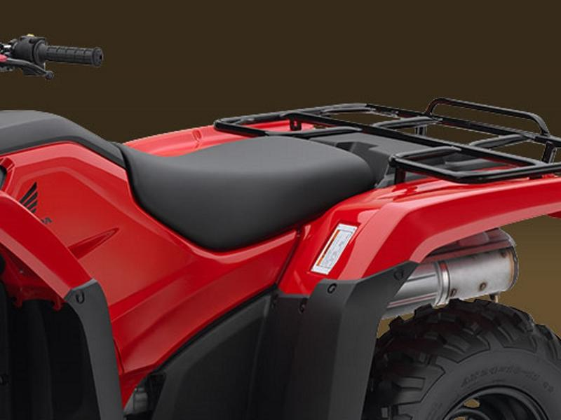 2019 Honda FourTrax Rancher 2