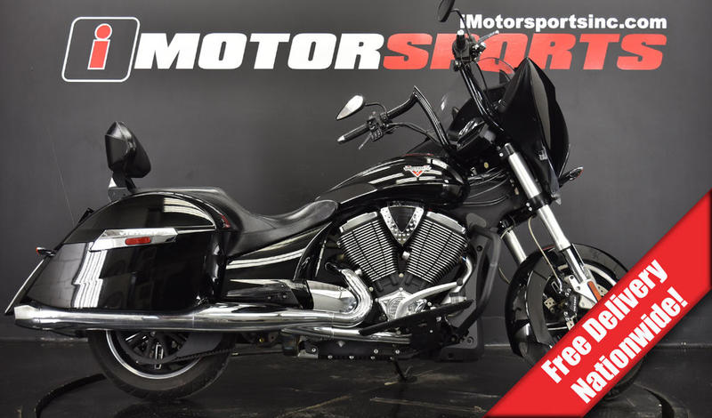 2013 Victory Motorcycles Cross Country Gloss Black  2013 Victory Motorcycles Cross Country Gloss Black for sale!