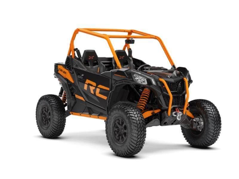2020 Can-Am ATV Maverick™ Sport X RC 1000R | 4 of 4