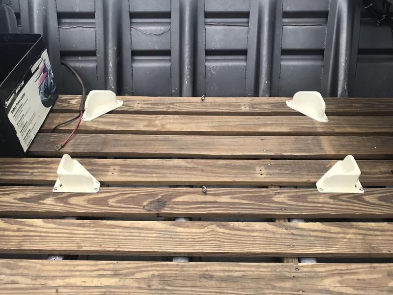 Used  2007 Southfork  Aluminum 15 Aluminum Fish Boat in Marrero, Louisiana