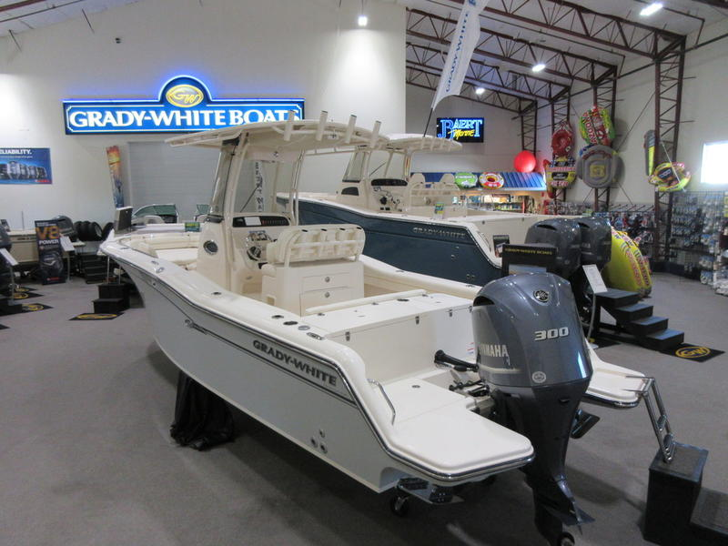 2019 Grady White 236 Fisherman Stock: NB15810 | Baert Marine