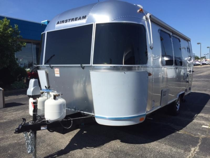 Airstream For Sale Bc >> 2020 Airstream 20fb Haydocy Airstream Rv