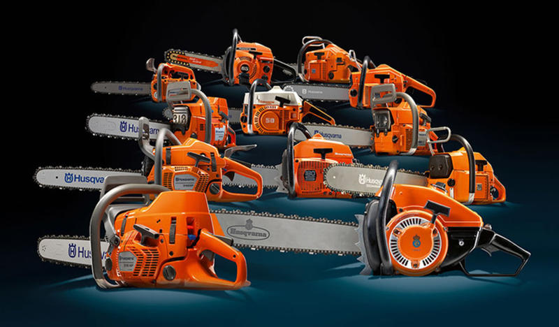 2019 Chainsaws Casual use saws 130