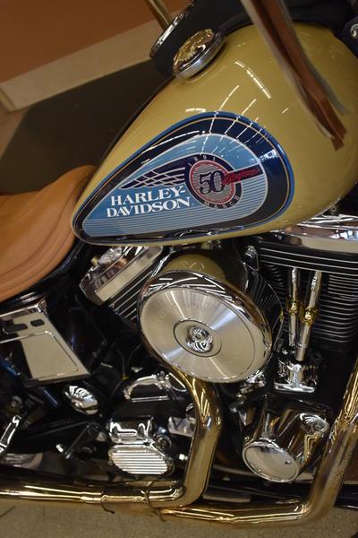 1992 Harley-Davidson® FXDB - Dyna® Glide® Daytona | Santa Fe Harley