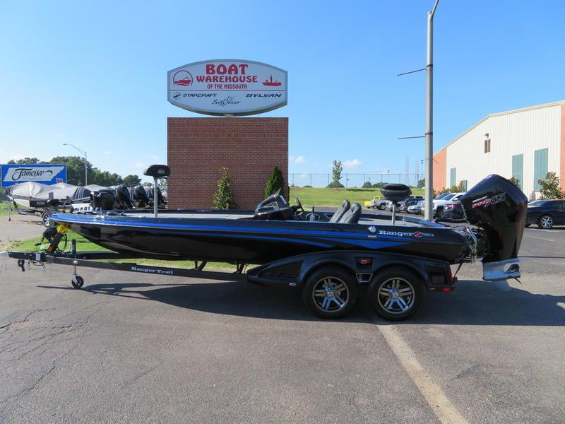 2019 Ranger Boats RANGER Z521L RGR7317 | Boat Warehouse of