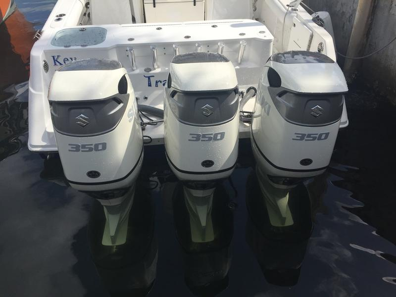 2019 Suzuki Marine DF350A Outboard Engine   Riva Motorsports
