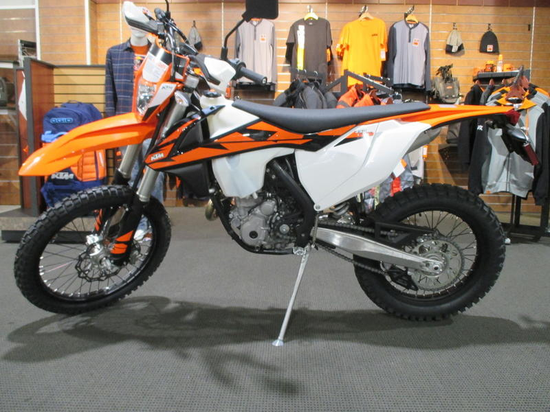 2018 KTM 250 EXC-F | McGrath Powersports