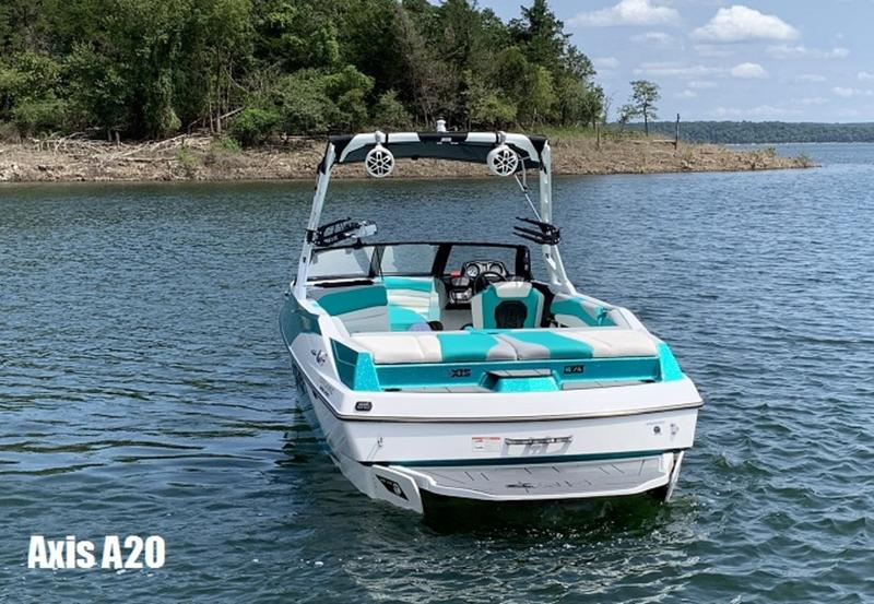 2019 Axis Wake Research A24 | Stateamind Water Sports