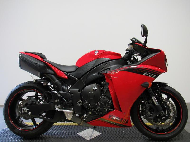 2014 Yamaha YZF-R1 for sale 61285