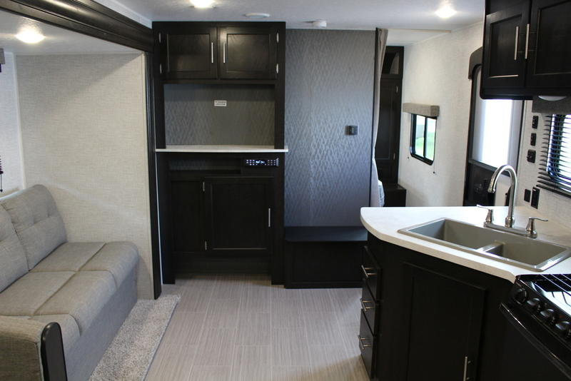 New  2020 BRAXTON CREEK 290 BHS Travel Trailer in Baton Rouge,