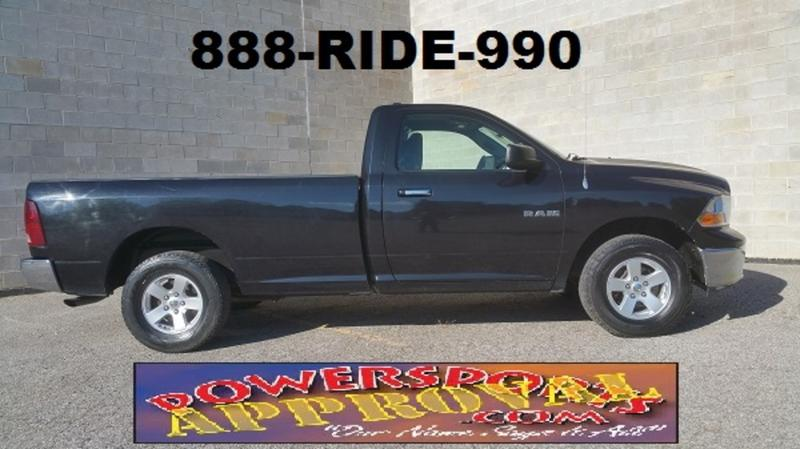 2009  Ram for sale 58374