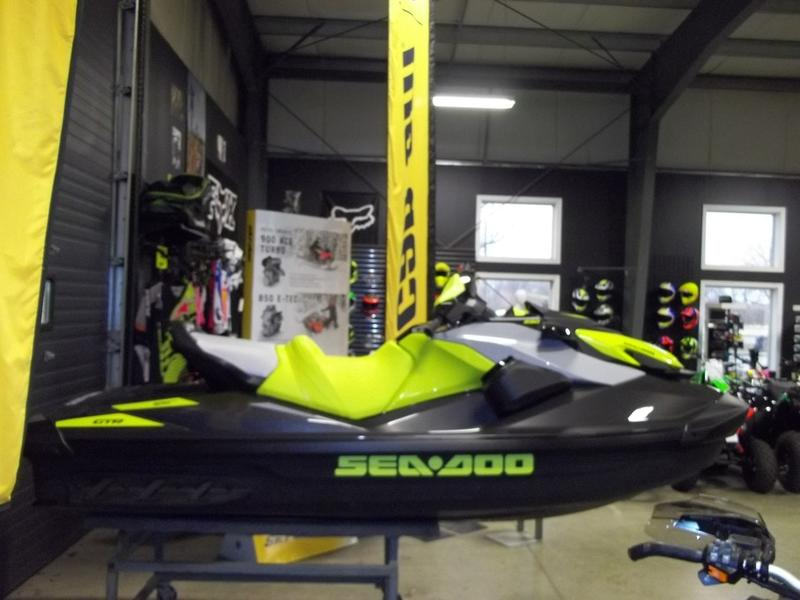 For Sale: 2020 Sea Doo Pwc Gtr™ 230 Ibr & Sound System ft<br/>Precision Power Sports