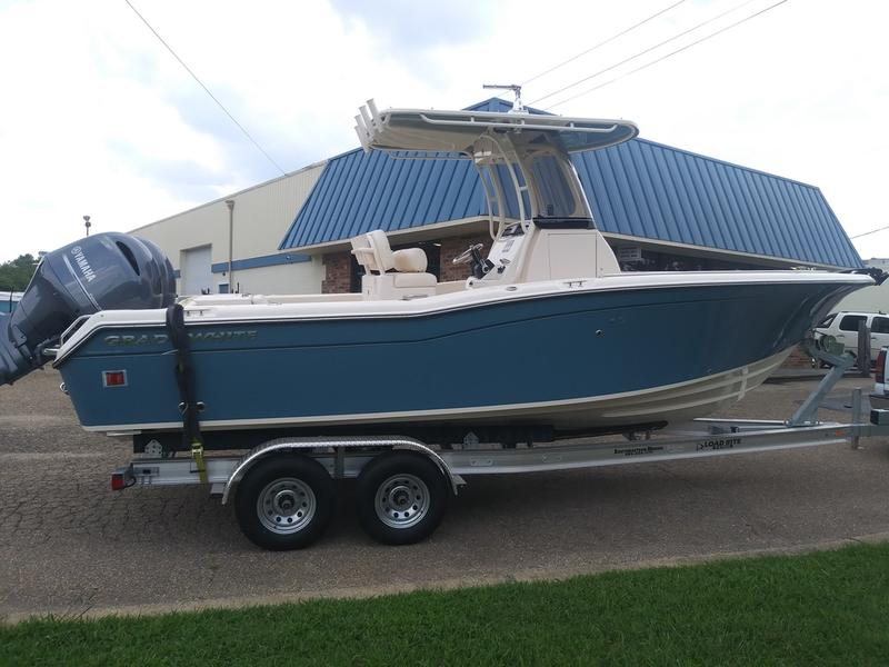 Grady White | New and Used Boats for Sale