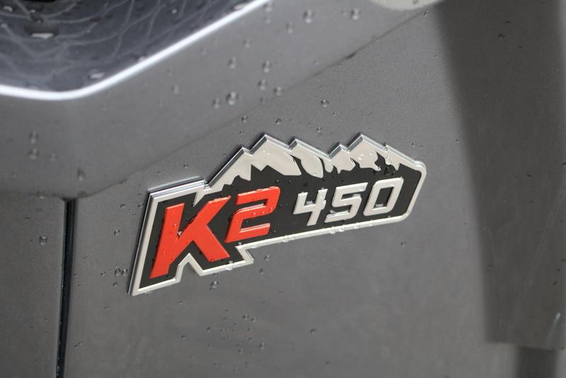 4 Kountry Star sticker RV graphics camper Decal camper trailer class A USA