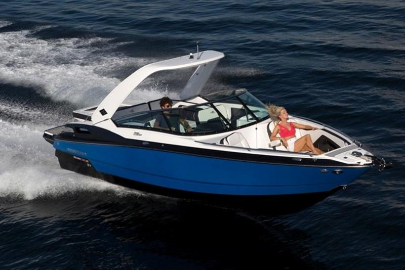 2020 Monterey boat for sale, model of the boat is 298SS & Image # 1 of 2