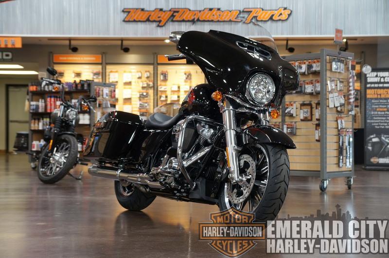 2019 Harley-Davidson® FLHT - Electra Glide® Standard