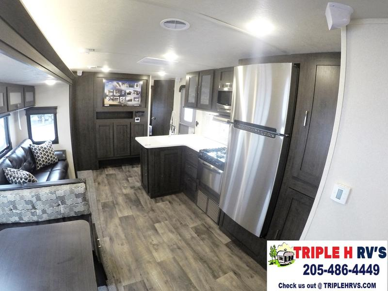 2019  Wildwood 32BHDS for sale 58239