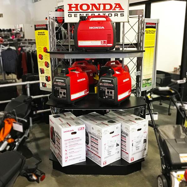Honda Roseville Service >> 2019 Honda Power Eu2000i Roseville Honda Motorsports