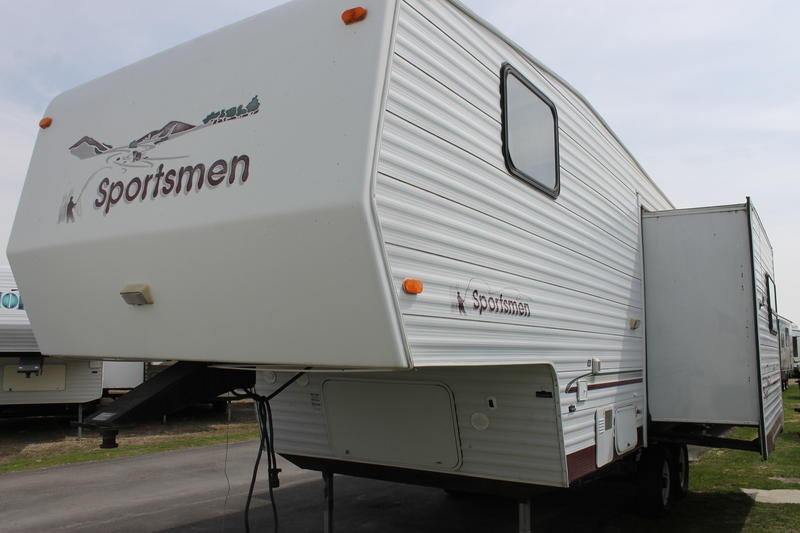 2004 Kz 2457px2 Stock 6313 Jerry S Trailers Amp Campers