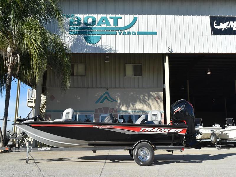 0.00Tracker® Boats2018
