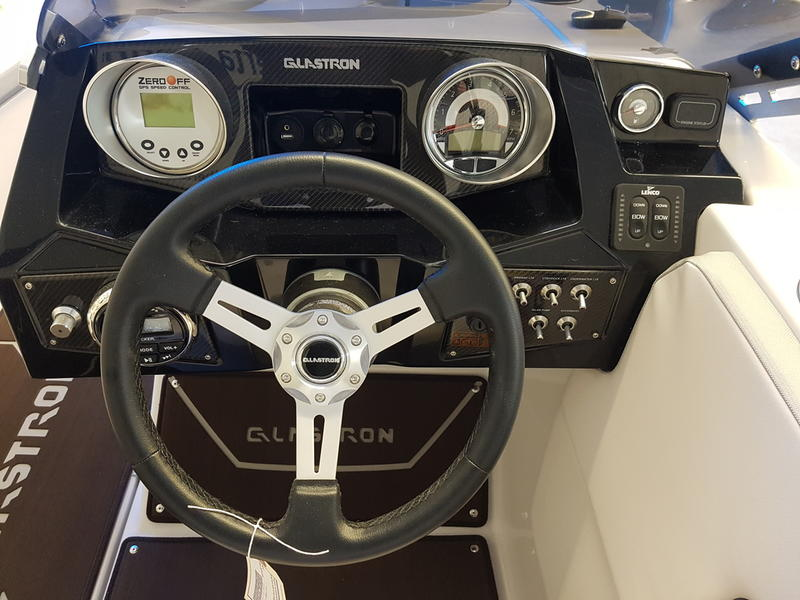2019 Glastron boat for sale, model of the boat is GTDW 205 & Image # 4 of 8