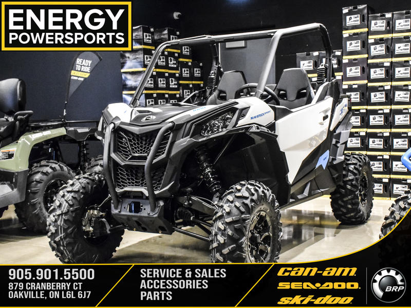 2019 Can-Am ATV Maverick Sport | 1 of 19