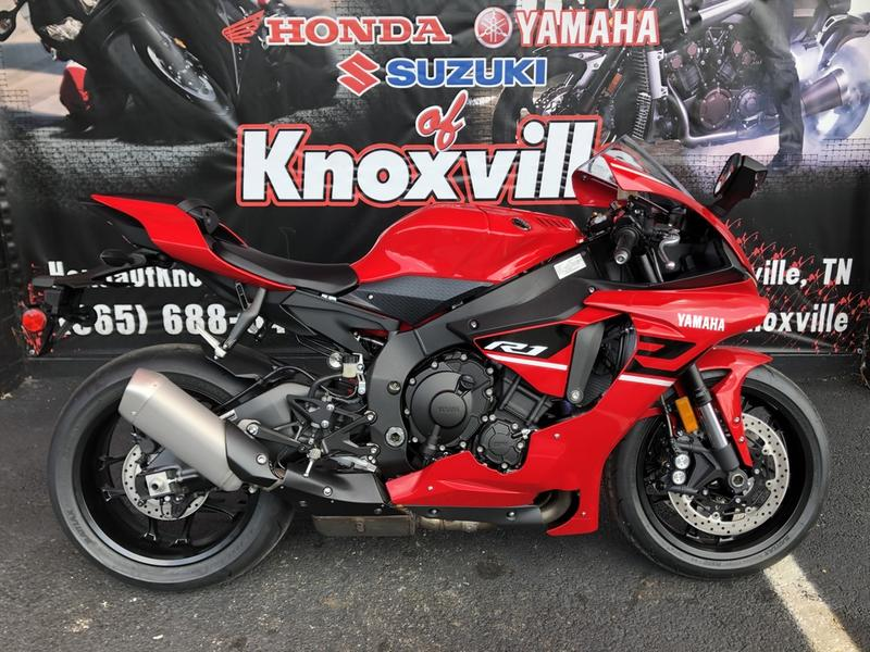 2019 Yamaha Yzf R1 Honda Of Knoxville