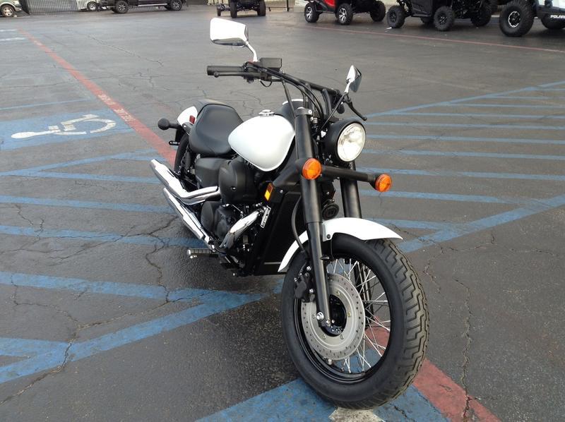 6419483 2019 Honda Shadow Phantom Cycle Center Of Denton