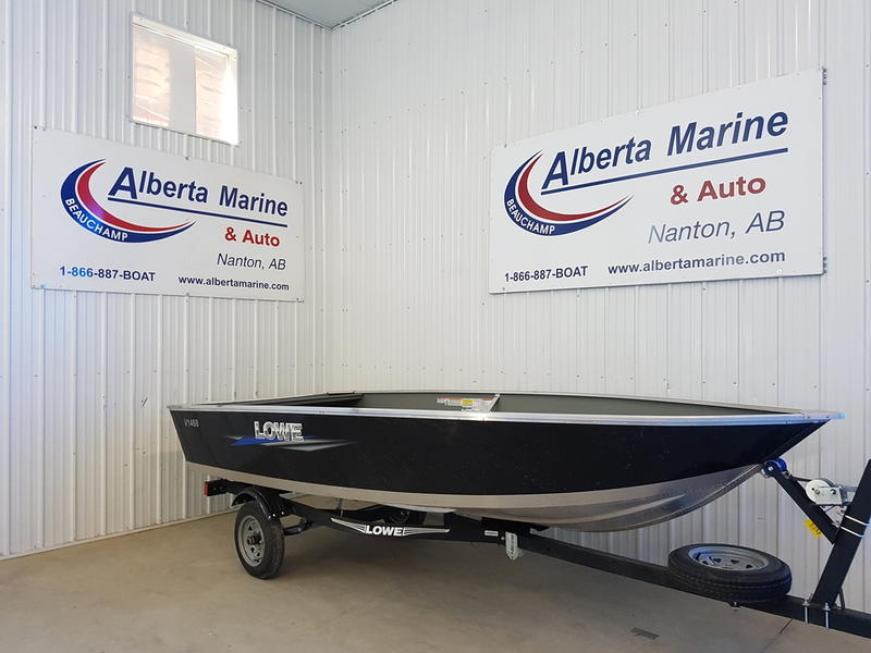 For Sale: 2019 Lowe V1468w ft<br/>Alberta Marine