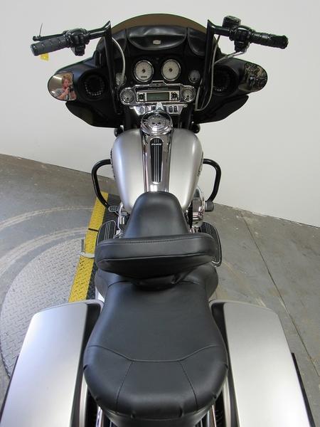 2007 Harley-Davidson FLHX - Street Glide 6
