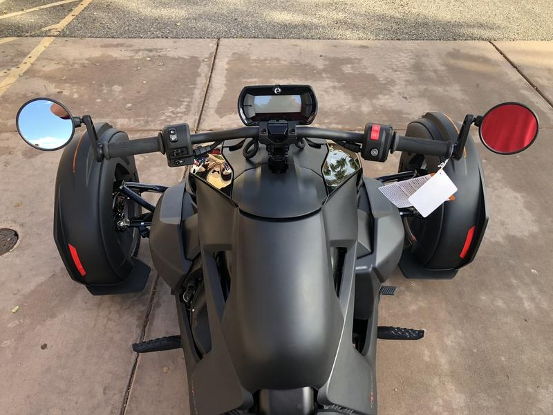 2019 Can-Am® Ryker 900 ACE™ | RideNow Surprise
