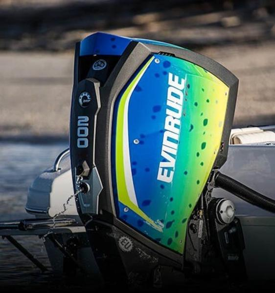2018 EVINRUDE 2018 2019 CLEARANCE SALE for sale