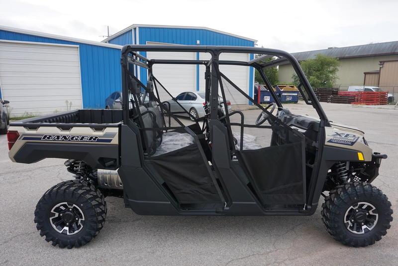 2020 Polaris® Ranger Crew® 1000 EPS | Maxey's Motorsports