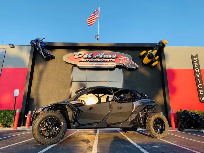 2019 Can-Am Maverick X3 MAX X rs Turbo R for sale 135708