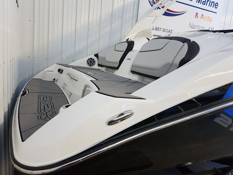 2019 Yamaha boat for sale, model of the boat is 212X & Image # 7 of 8