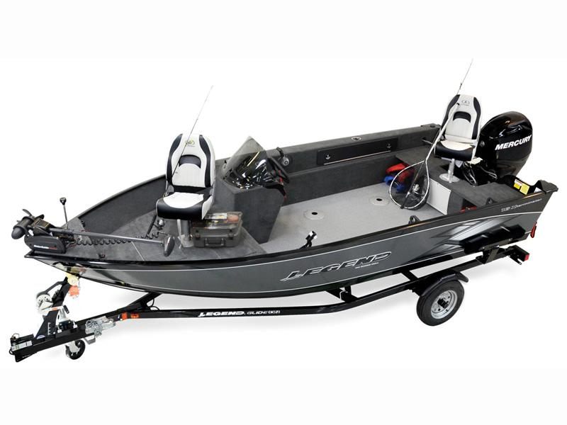 2016 Legend-Boats 16-Xterminator