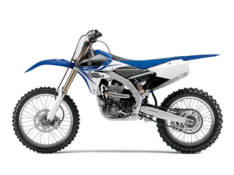 2014 Yamaha YZ450F | Enumclaw Powersports