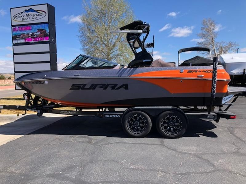 Supra | New and Used Boats for Sale in Colorado