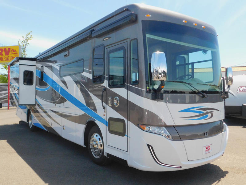 2021 Tiffin Motorhomes Allegro Red 340 38ll The Rv Corral