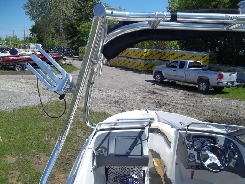 2012 Larson boat for sale, model of the boat is LX850 CLASSIC & Image # 10 of 10