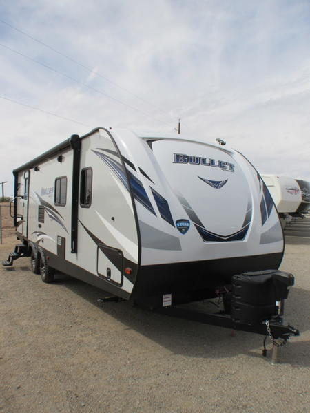Pre-Owned Inventory | RV World
