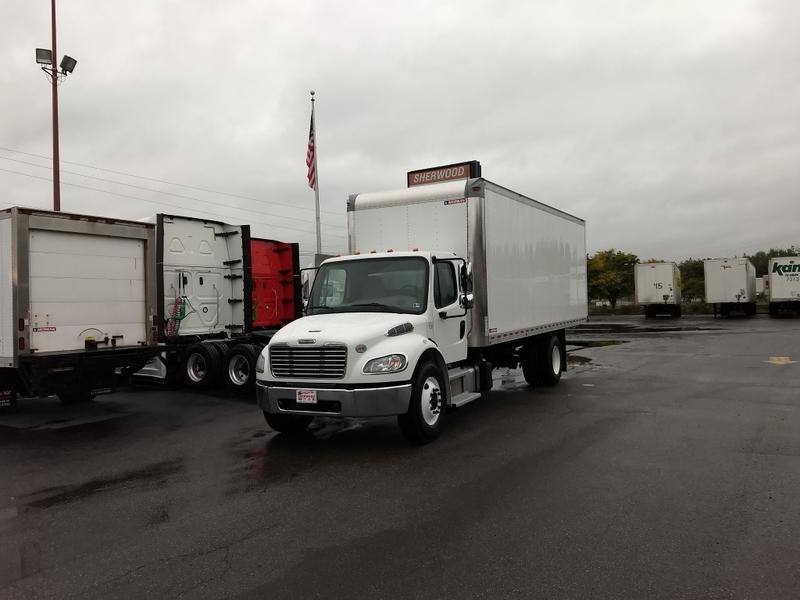 2019 Freightliner® M2 106 KL2386 | Sherwood Trucks