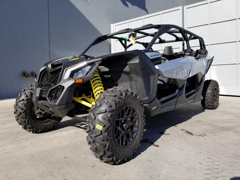 2019 can am maverick x3 max turbo hyper silver sunburst yellow rh ridenowchandler com