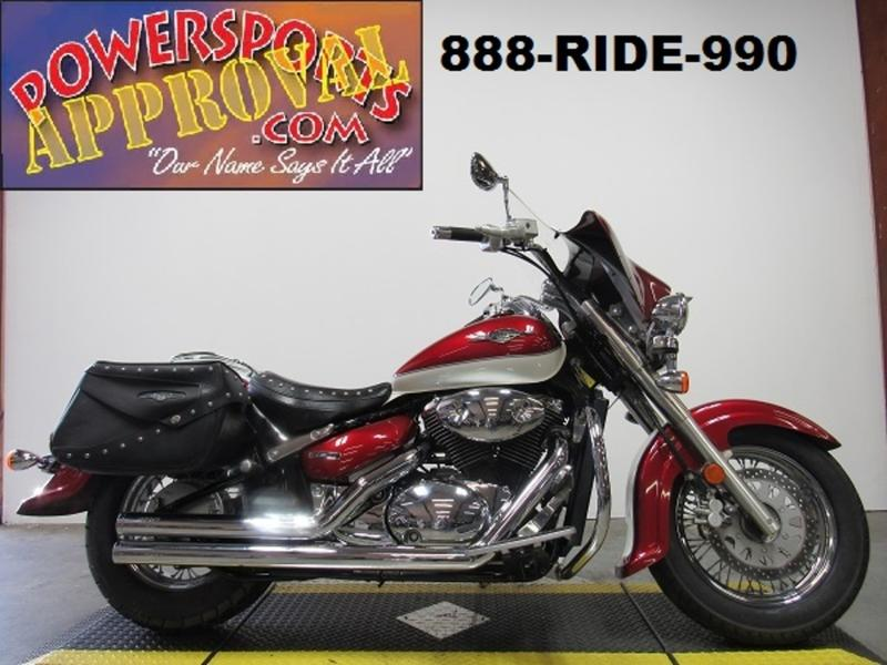 2008 Suzuki Boulevard C50T for sale 59076