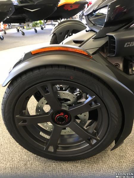 2020 Can-Am® Ryker 900 ACE™ | Honda of Winston-Salem