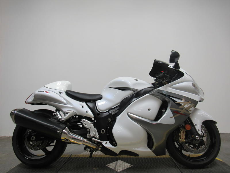 2013 Suzuki Hayabusa for sale 38606