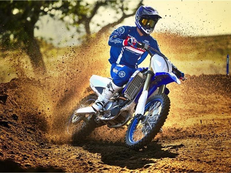 2019 Yamaha YZ250F   Enumclaw Powersports