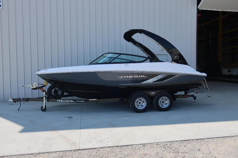 2020 Regal 2000 ES Stock: R953 | Anderson's Boat Sales