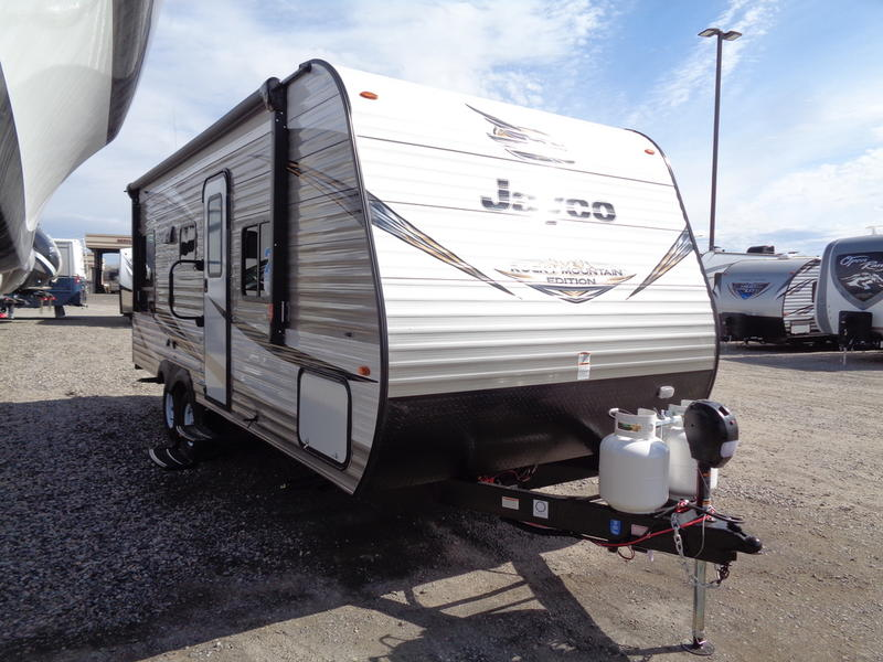 2020 Jayco Jay Flight SLX 8 212QBW | Broadmoor RV